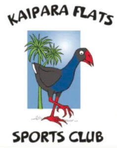 Kaipara Flats Sports Club logo