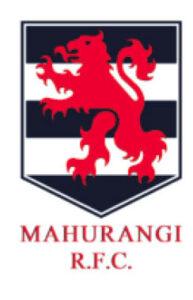 Mahurangi Rugby Club logo