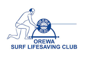 Orewa Surf Lifesaving Club logo